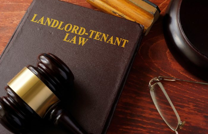 Landlord-Tenant Rights