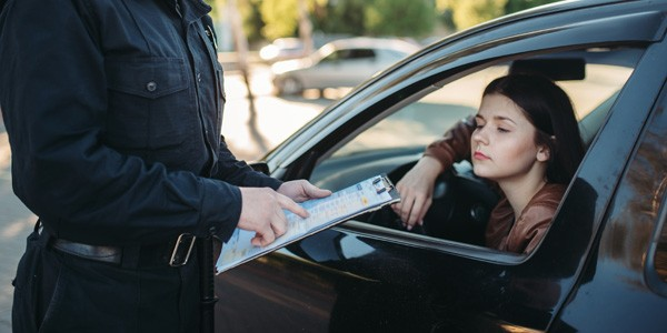 Houston Traffic Ticket Defense Lawyer Attorney